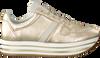 OMODA Baskets basses DANIELLE 17-E en or  - small