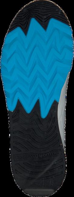 Witte FLORIS VAN BOMMEL Lage sneakers 85302  - large