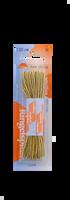 Bruine RINGPOINT Veters VETER ROND 120 CM CORD - medium