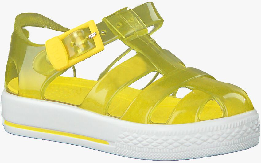 IGOR Sandales S10107 en jaune - larger