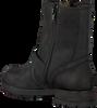 OMODA Biker boots 8525 en noir - small