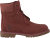 Rode TIMBERLAND Veterboots 6IN PREMIUM  - small