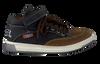 Black KOEL4KIDS shoe OTJE  - small