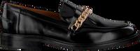 BILLI BI Chaussures à enfiler 4710 en noir  - medium