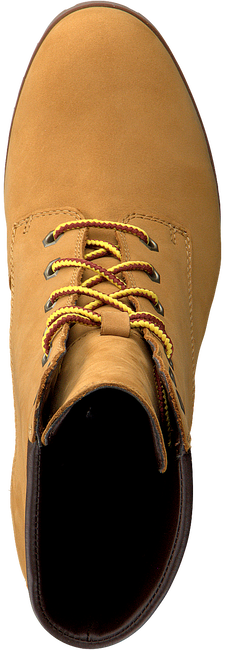 TIMBERLAND Bottillons ALLINGTON 6IN LACE en camel - large