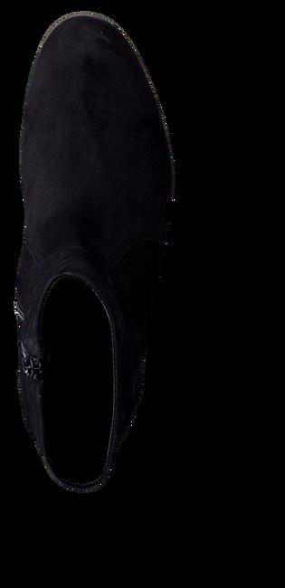 GABOR Bottes hautes 761 en noir - large