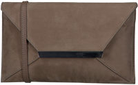 Taupe PETER KAISER Clutch KAMATA - medium