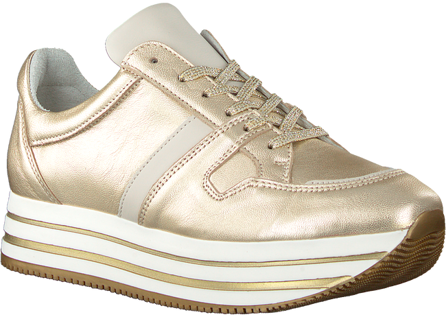 Gouden OMODA Lage sneakers DANIELLE - large