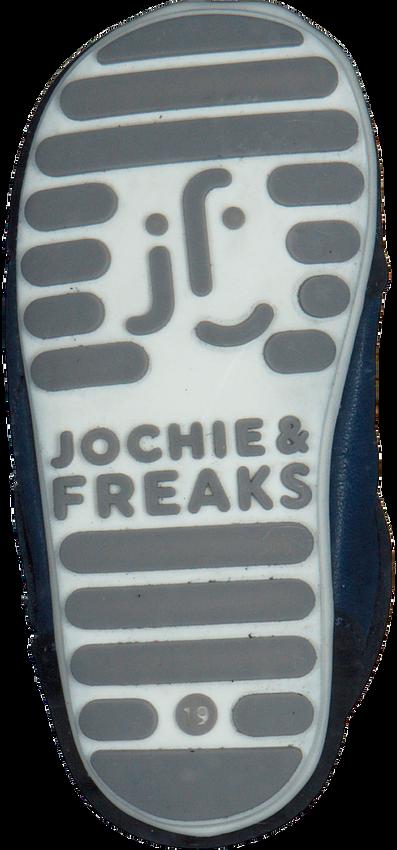 Blauwe JOCHIE & FREAKS Babyschoenen 18060 - larger