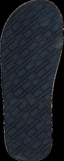 Groene TOMMY HILFIGER Slippers ESSENTIAL TH BEACH SANDAL - large