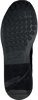 CRUYFF CLASSICS Baskets basses RAINBOW en noir  - small
