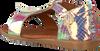 JOCHIE & FREAKS Sandales 20762/20782 en argent  - small
