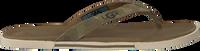 Groene UGG Slippers BENNISON II  - medium