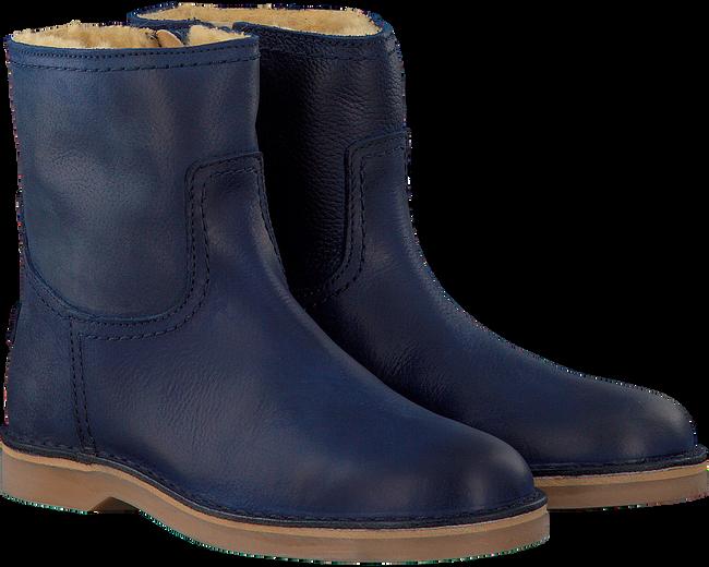 Blauwe GIGA Lange laarzen 8509  - large