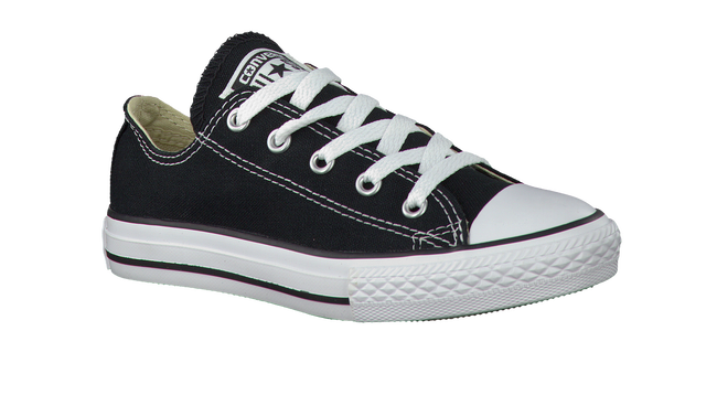 Zwarte CONVERSE Sneakers OX CORE K  - large