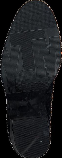 TOMMY HILFIGER Bottines MONO COLOR HEELED en noir  - large