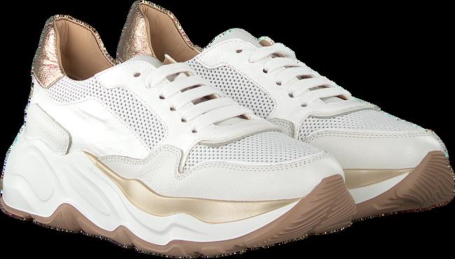 Witte LAURA BELLARIVA Lage sneakers 5040D4S  - large