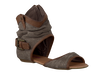 brown BULLBOXER shoe ABI010  - small