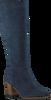 OMODA Bottes hautes ESISKA en bleu - small