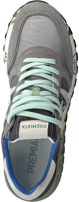 Grijze PREMIATA Lage sneakers LANDER  - large