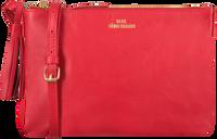 BECKSONDERGAARD Sac bandoulière LYMBO en rouge  - medium