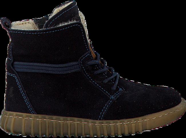 Blauwe JOCHIE & FREAKS Lange laarzen 17162  - large