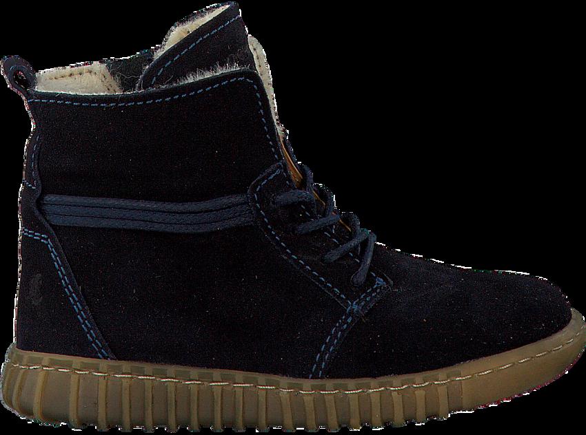 Blauwe JOCHIE & FREAKS Lange laarzen 17162  - larger