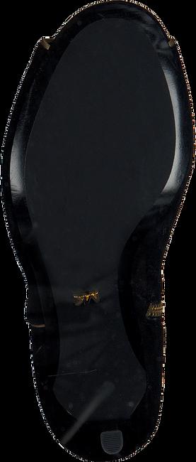 Zwarte MICHAEL KORS Enkellaarsjes HARPER BOOTIE  - large