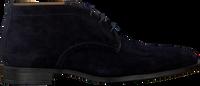 Blauwe GIORGIO Nette schoenen 38205  - medium