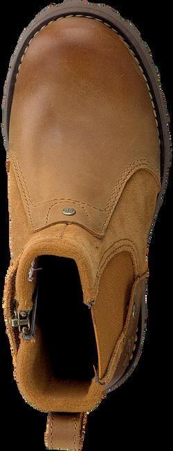 Camel TIMBERLAND Lange laarzen ASPHALT TRAIL CHELSEA  - large