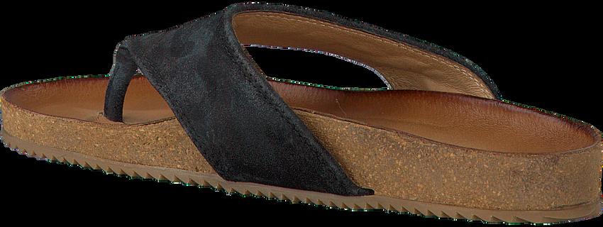 MJUS Tongs 463004 en noir - larger