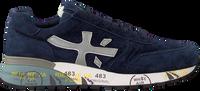 Blauwe PREMIATA Lage sneakers MICK  - medium