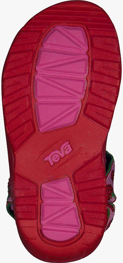 TEVA Sandales 1019390 T HURRICANE XLT 2 SPNK en rose  - larger