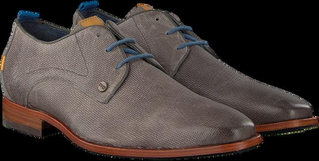 Taupe REHAB Nette schoenen GREG WALL 02  - large