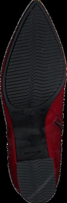 HISPANITAS Bottines AMELIA-5 en rouge  - large