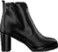 NOTRE-V Bottines 01-394 en noir  - medium