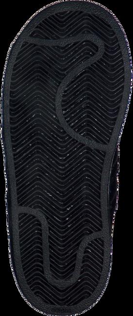 ADIDAS Baskets SUPERSTAR CF en noir - large