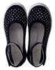 CLIC! Ballerines CL8227 en bleu - small