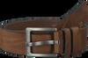 LEGEND Ceinture 40493 en marron - small