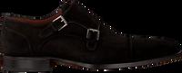 Bruine GREVE Nette schoenen MAGNUM 4453 - medium