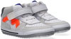 Witte SHOESME Babyschoenen BP21S059 - small