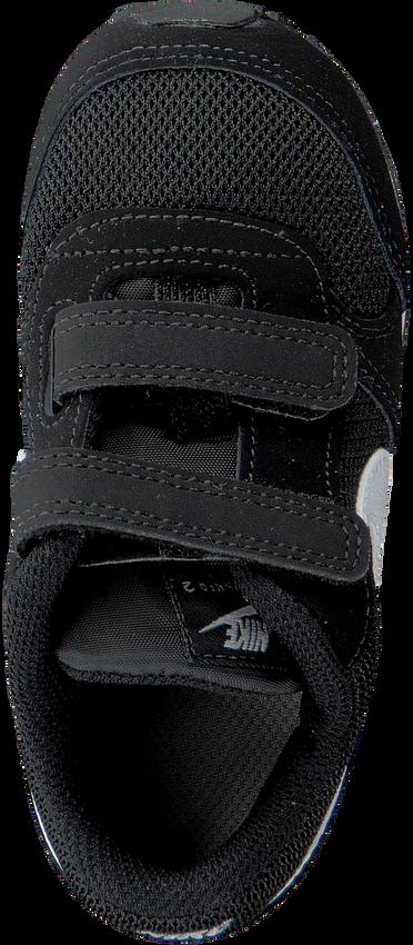 Zwarte NIKE Sneakers MD RUNNER 2 (TDV)  - larger