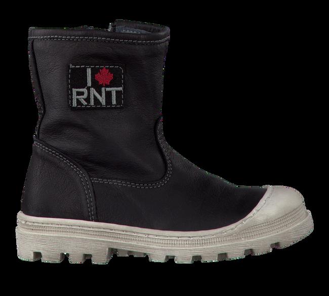 Black RENATA shoe 8.024.01  - large