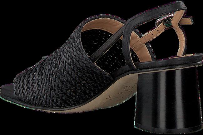 UNISA Sandales MAELLA en noir  - large
