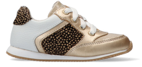 Gouden TON & TON Lage sneakers IZA  - medium