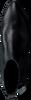 Zwarte VIA VAI Enkellaarsjes 5101033 - small