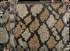 DEPECHE Sac bandoulière 13732 SMALL BAG CLUTCH en beige  - small
