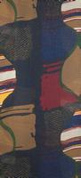 ROMANO SHAWLS AMSTERDAM Foulard SHAWL FANT en rose  - medium