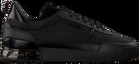CRUYFF CLASSICS Baskets basses CONTRA en noir  - medium