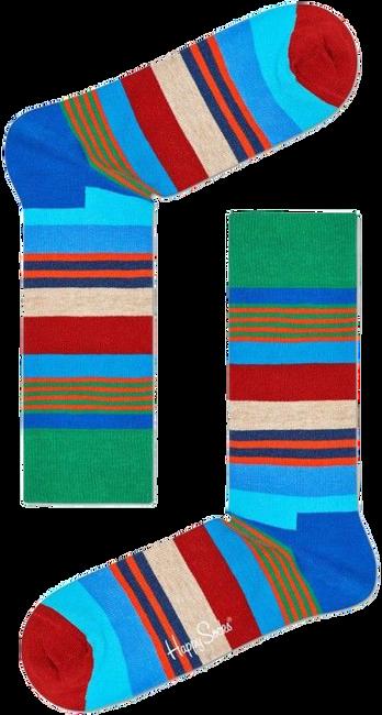HAPPY SOCKS Sokken MULTI STRIPE - large